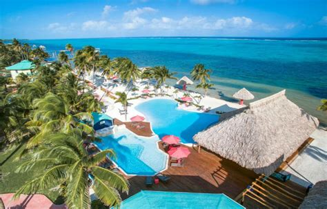 ambergris caye dive resort costa dive resort belize dive resorts