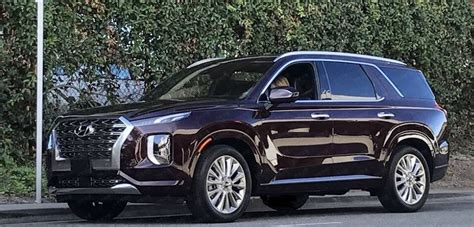 kia telluride  hyundai palisade  car reviews