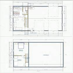 shops with living quarters plans pictures to pin on pinsdaddy