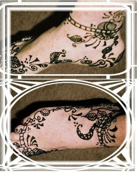 traditional mehndi foot designs  henna tattoos ogden