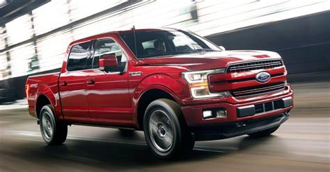 2019 Ford F150 Hybrid Expectations, Design  New Truck
