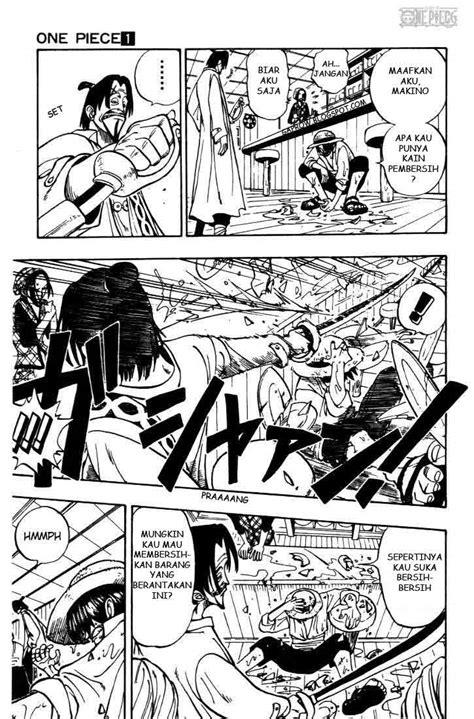 baca  komik manga  piece  naruto bahasa