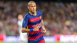 Barcelona want Neymar for life - ITV News