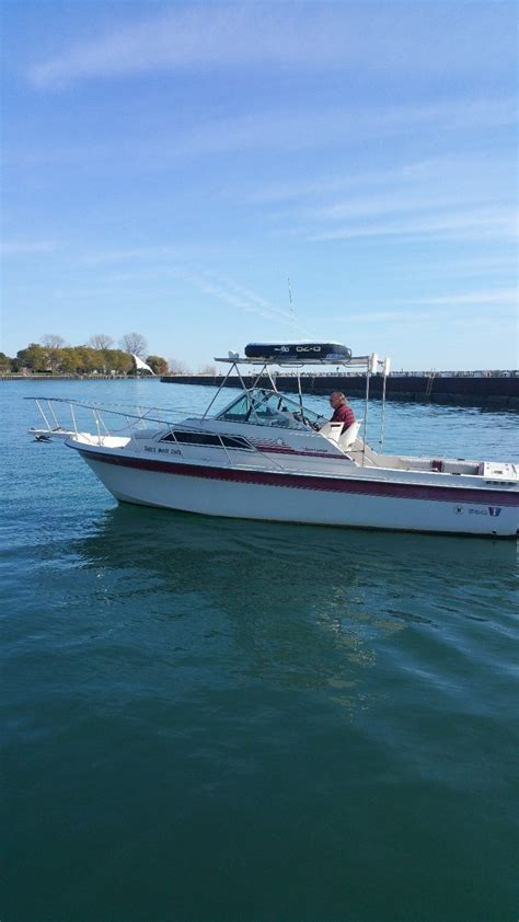Sportsman Boats Usa by Wellcraft Sportsman 25 5 Boat For Sale From Usa