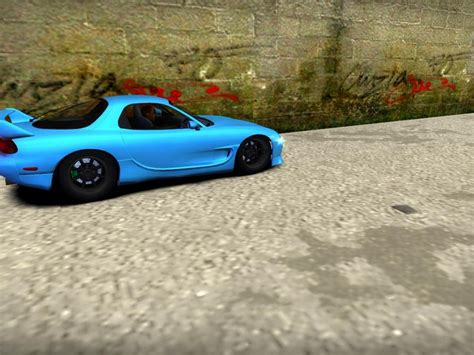 mazda rx    speed  wanted rides nfscars