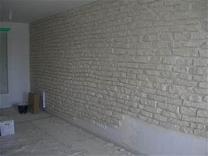 Pose Pierre De Parement : pose de la pierre de parement fireblade0101 ~ Dailycaller-alerts.com Idées de Décoration