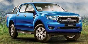 Winning Doesn U2019t Come Any Easier With The Ford Ranger Xlt