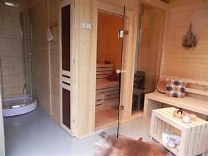 Gartensauna Mit Dusche : gartensauna sauna cube 4 x 3 m breite x tiefe aus fichtenholz garten cube kube gartenhaus ~ Whattoseeinmadrid.com Haus und Dekorationen