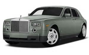 Rolls-Royce Phantom Price
