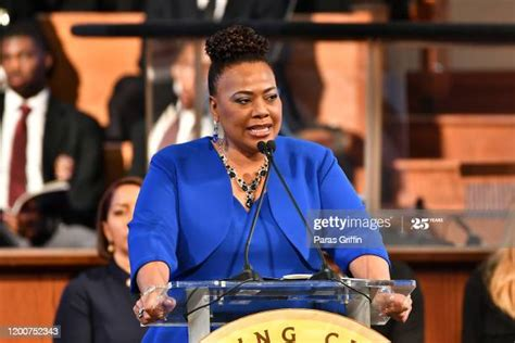 Bernice King Photos and Premium High Res Pictures - Getty ...