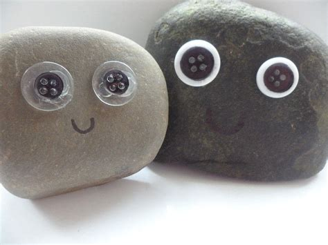 Pet Rock · How To Decorate A Rock · How To By Jess-chan