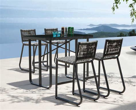 wide range of stylish outdoor bar sets for sale from san