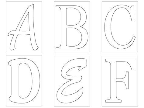 letter template stylized bubble letters applique letter