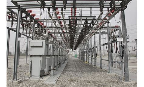 substation   edison