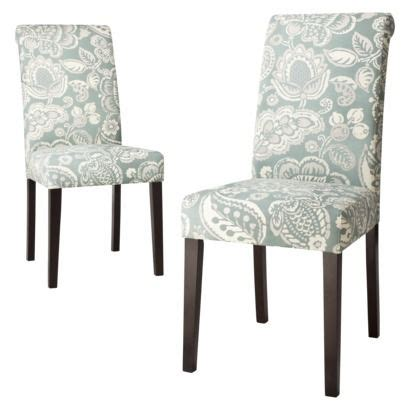 target fabric dining room chairs jewelry armoire powell company target fabrics and
