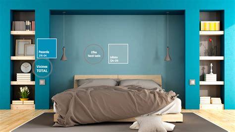 decoracion de espacios  colores azules comex
