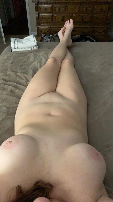 Hot Wife Naked On Bed Porn Pic Eporner