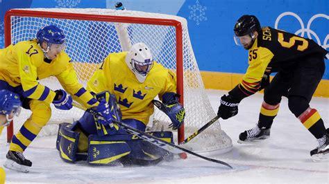 eishockey bei olympia  deutschland verpasst riesen