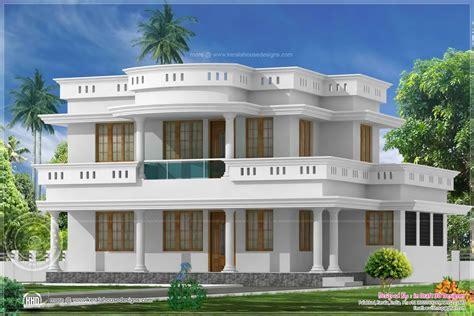 exterior design in kerala best exterior design in