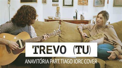 Cover Anavitória E Tiago Iorc