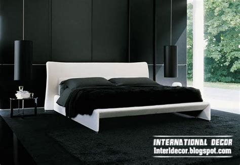 And Black Bedroom Accessories by Black And White Bedrooms Designs Paint Furniture