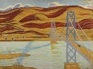 WAS IT ART OR PROPAGANDA? New book looks at a public art project that helped Canada establish