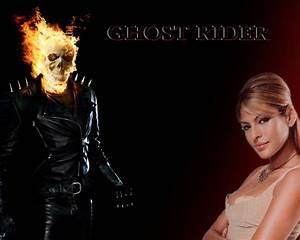 Ghost rider 2 wallpaper