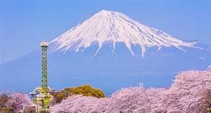 Mount, Fuji, Symbol, Of, Japan, Unesco, World, Heritage