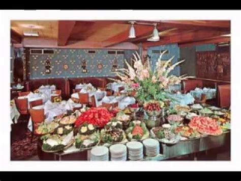 how to decorate a buffet table for a party easy buffet table decorating ideas youtube