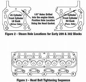 Ford 302 Flexplate Torque Spec