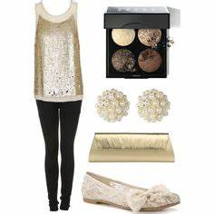 Holiday Party Outfit Ideas on Pinterest