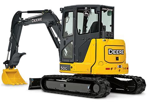 ton excavators cooper equipment rentals