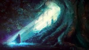 Fine Art The Real Princess Mononoke And Other Dreamy