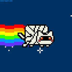 Nyan Cat GIFs - Find & Share on GIPHY