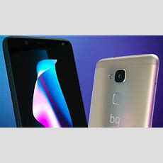 Bq Diese Smartphones Erhalten Android 8 Oreo