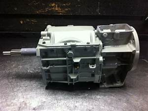 Jeep Manual Transmission 5 Speed
