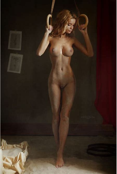 Erotic by Borisov Dmitry (21 Photos) | ?? The Fappening! Leaked Nude Celebs