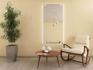 Licht Für Spiegel : spiegel mit licht f r garderobe flur etc helia ~ Markanthonyermac.com Haus und Dekorationen