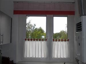 Gardine Für Küche : gardine kueche raumaustatter ritter ~ Watch28wear.com Haus und Dekorationen