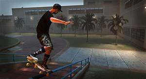 New Tony Hawk Game In The Works