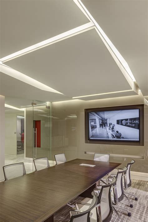 Jones Lang LaSalle Conference Room