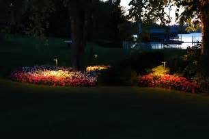 landscape lighting about low voltage systems led low