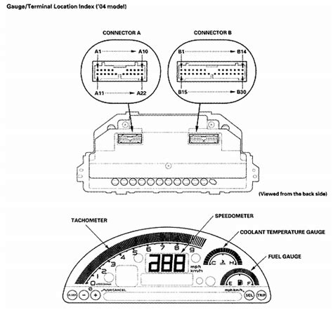 s2000 cluster wiring guide page 6 honda tech honda discussion