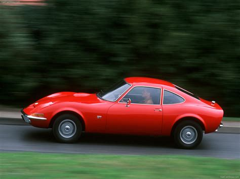 Opel Gt Pictures by Opel Gt Picture 47788 Opel Photo Gallery Carsbase
