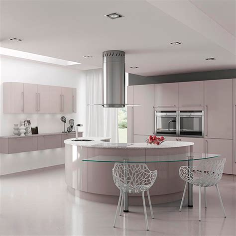 Small Home Kitchen Design Ideas - gloss kitchen ideas 10 ideas ideal home