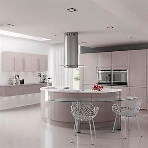 Gloss kitchen ideas - 10 ideas Ideal Home