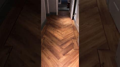 Karndean Van Gogh Classic Oak Flooring At Bannatyne Hotel