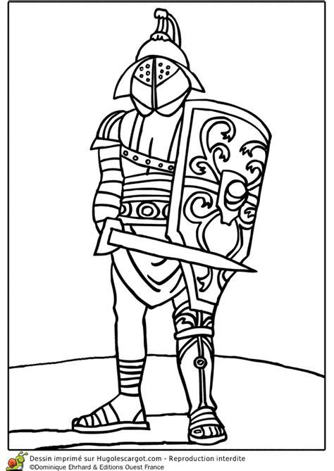 dessiner sa cuisine en ligne gratuit coloriage le gladiateur dans l 39 arène