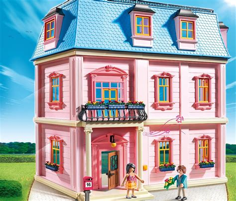 playmobil deluxe dollhouse best educational infant toys stores singapore