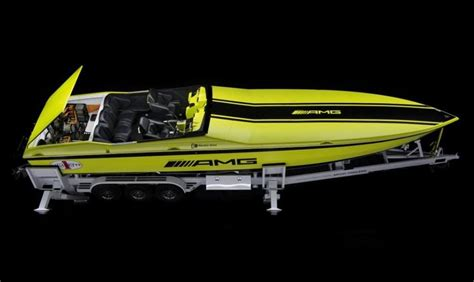 Cigarette Boat Fastest by Wordlesstech Cigarette Amg The World S Fastest Electric Boat